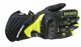 Spada Enforcer WP Gloves Fluo